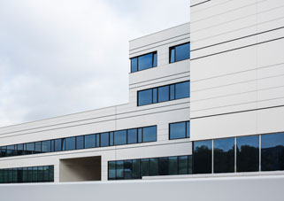 Liege Hospital Belgium