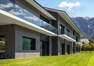 Private Residence Andorra