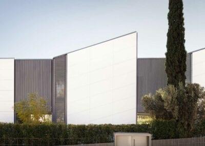 Private Residence Barcelona