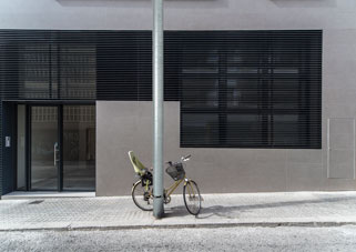 Private Residence Barcelona Spain