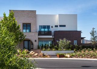 Pardee Residence – Las Vegas USA