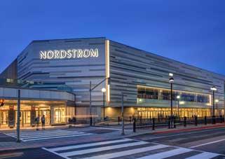 Nordstrom Mall
