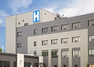 Strathroy Hospital