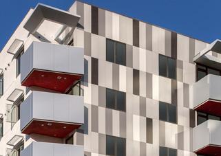 Wilshire Boulevard Residences